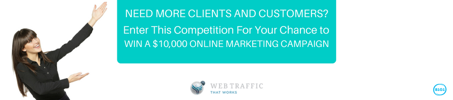 $10,000 Marketing Campaign Competition